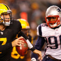 Steelers Vs Patriots Preview Film Room Roethlisberger