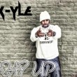 X-YLE-Way Up Cover Art