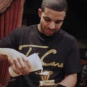 drake drinks from grammy