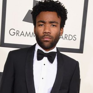 donald glover camp