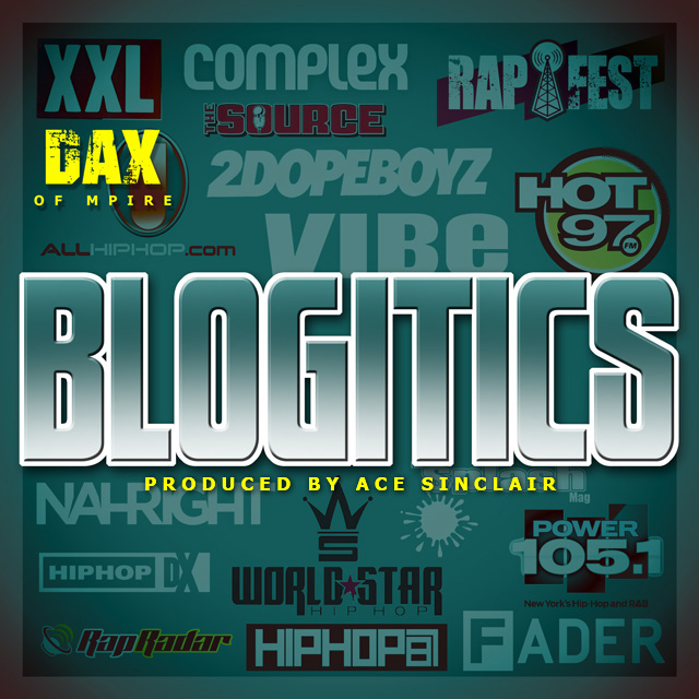 BLOGITICS