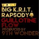 big krit guillotine flow feat rapsody