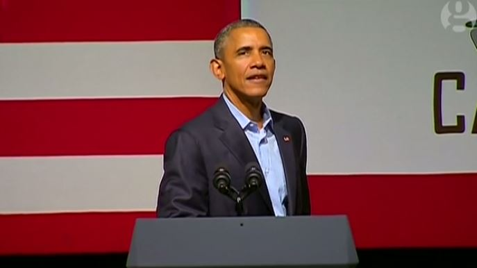 obama gives ye advice for