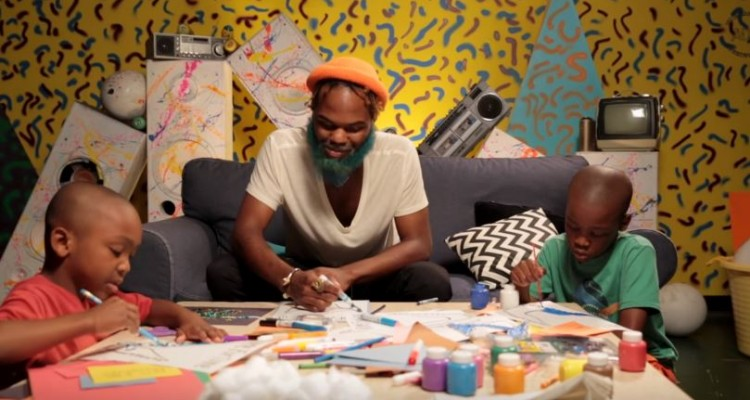 rome fortune arts and raps