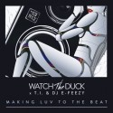 watch the duck making luv to the beat the source magazine