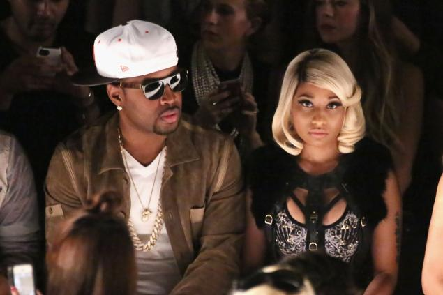 Safaree Samuels Set To File Lawsuit Against Nicki Minaj