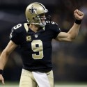 Drew Brees Ties NFL Record In A High Scoring Match up Against The New York Giants