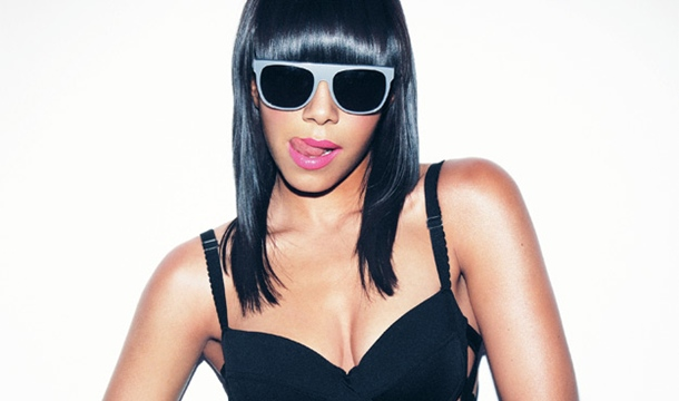 Bridget Kelly Special Delivery audio