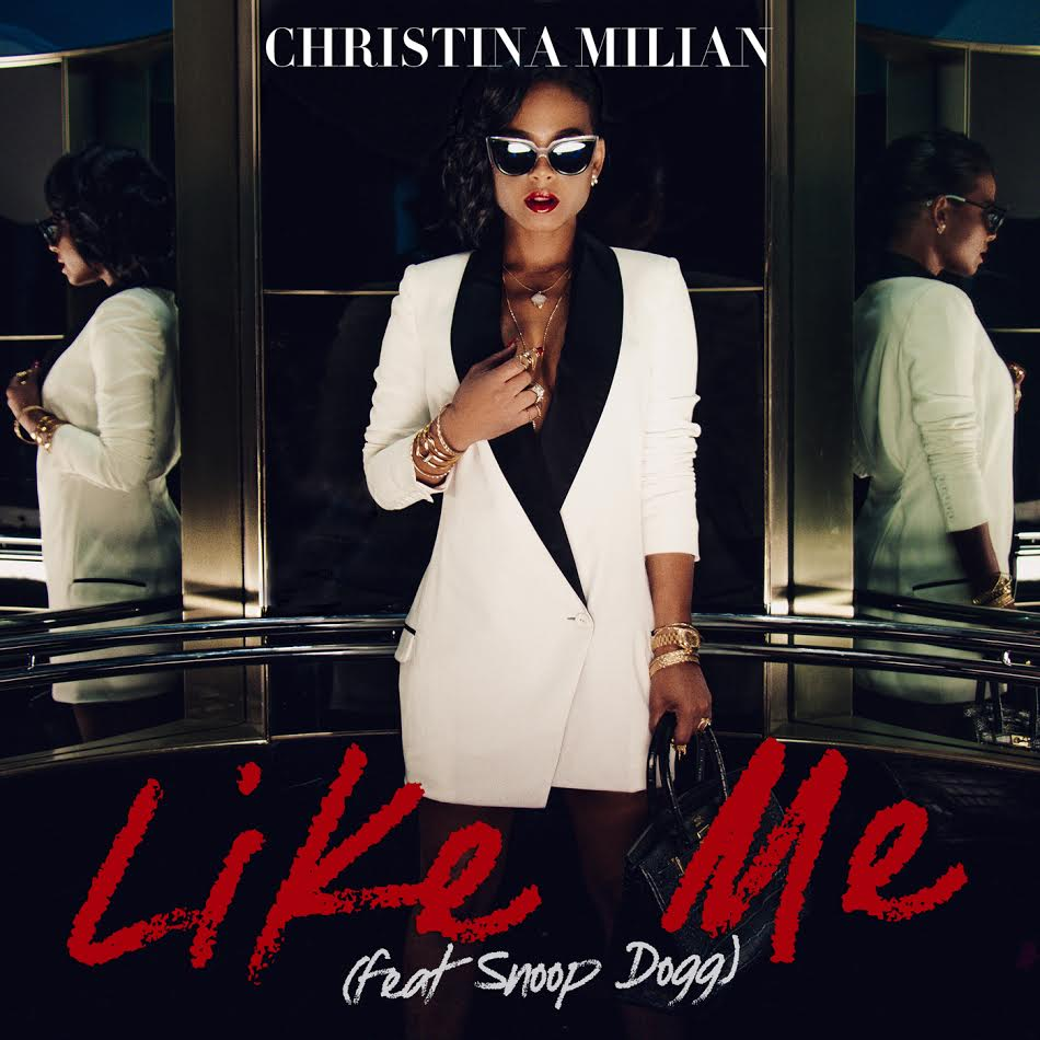 Christina Milian Like Me