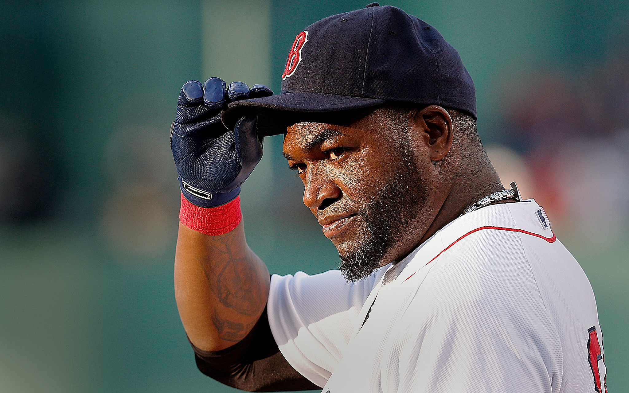 David Ortiz Retirement