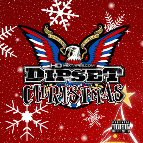 Dipset_Dipset_Christmas-front-large