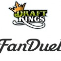 Draft Kings Fan Duel