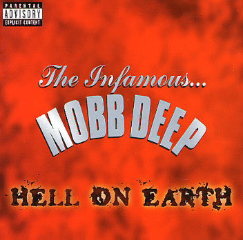 Hell on earth mobb deep album