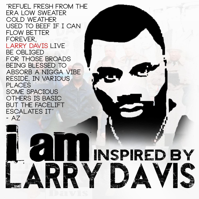 INSPIRED BY LD - AZ