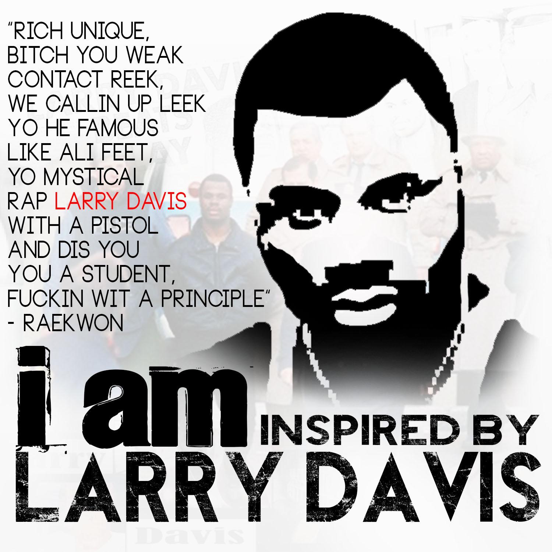 INSPIRED BY LD - RAEKWON