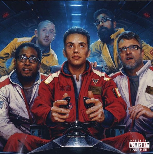 Logic Announces The Incredible True Story World Tour