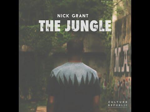Nick Grant The Jungle