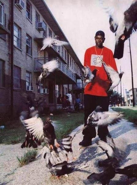 Soulja Slim souljabirds