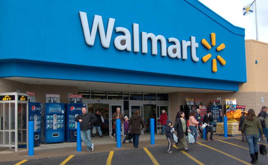Walmart WMT Stock News