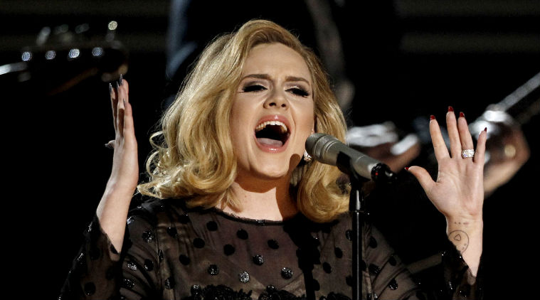 'Adele One Night Only' Special w/ Oprah Winfrey Exclusive Interview