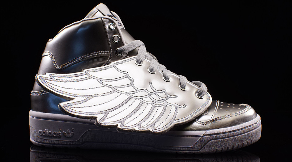 0bc012004c20 adidas Originals Jeremy Scott Wings