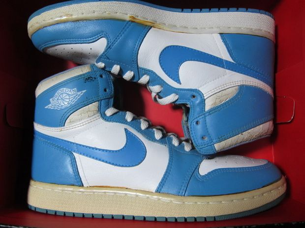 07183cad5ba The 10 Best Air Jordan 1s Of All Time | The Source
