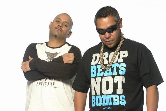 2015 Radio Power 30 Recap: #10, The Baka Boyz   The Source