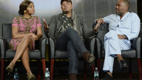 Lee Daniels' and Danny Strong's FOX primetime program, Empire, starring Terrence Howard and Taraji P. Henson, is without a doubt one of the most talked about shows on network television. Fusing urban music along with a predominantly Black cast. Empire took the world by storm, becoming the first show in 23 years to see increased viewership every week for the first 5 shows. What is most powerful is the impact that it has had on the advertising of Black artists and shows in Hollywood and media, it has also launched the careers of members of the shows' musically inclined cast, such as Jussie Smollett and Bryshere Gray, among others.
