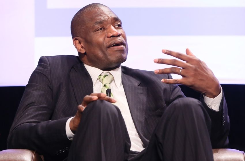 dikembe mutombo nba new orleans pelicans memphis grizzlies