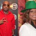 jermaine dupri queen latifah