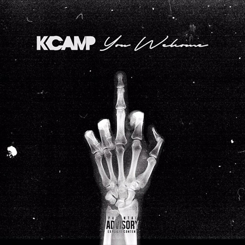 kcamp youwelcome