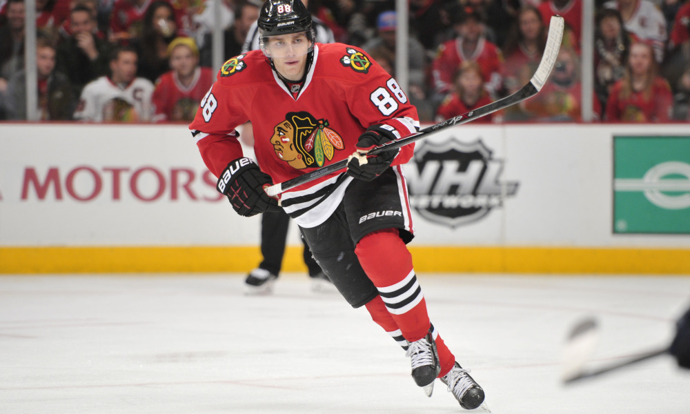 Patrick Kane Patrick Kane Rape Accuser Unlikely to Continue With Case
