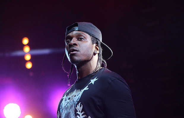 pusha t dbd