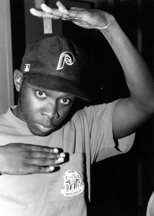 Pay your respects to Phife Dawg at a Johnny Brenda's tribute