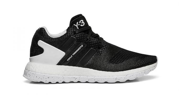 adidas y3 pure boost zg primeknit