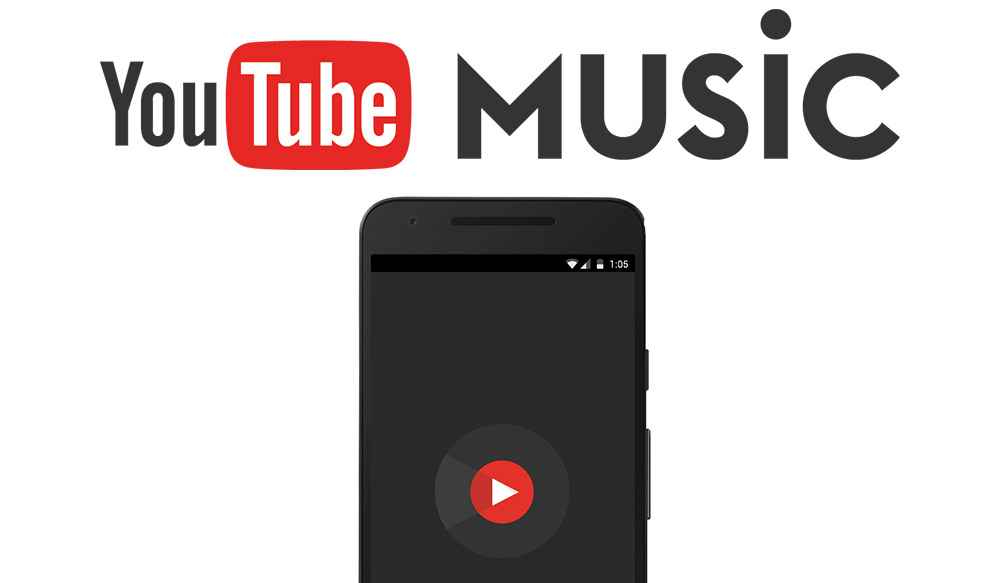 Meet YouTube Music and YouTube Premium, Google's confusing new streaming services