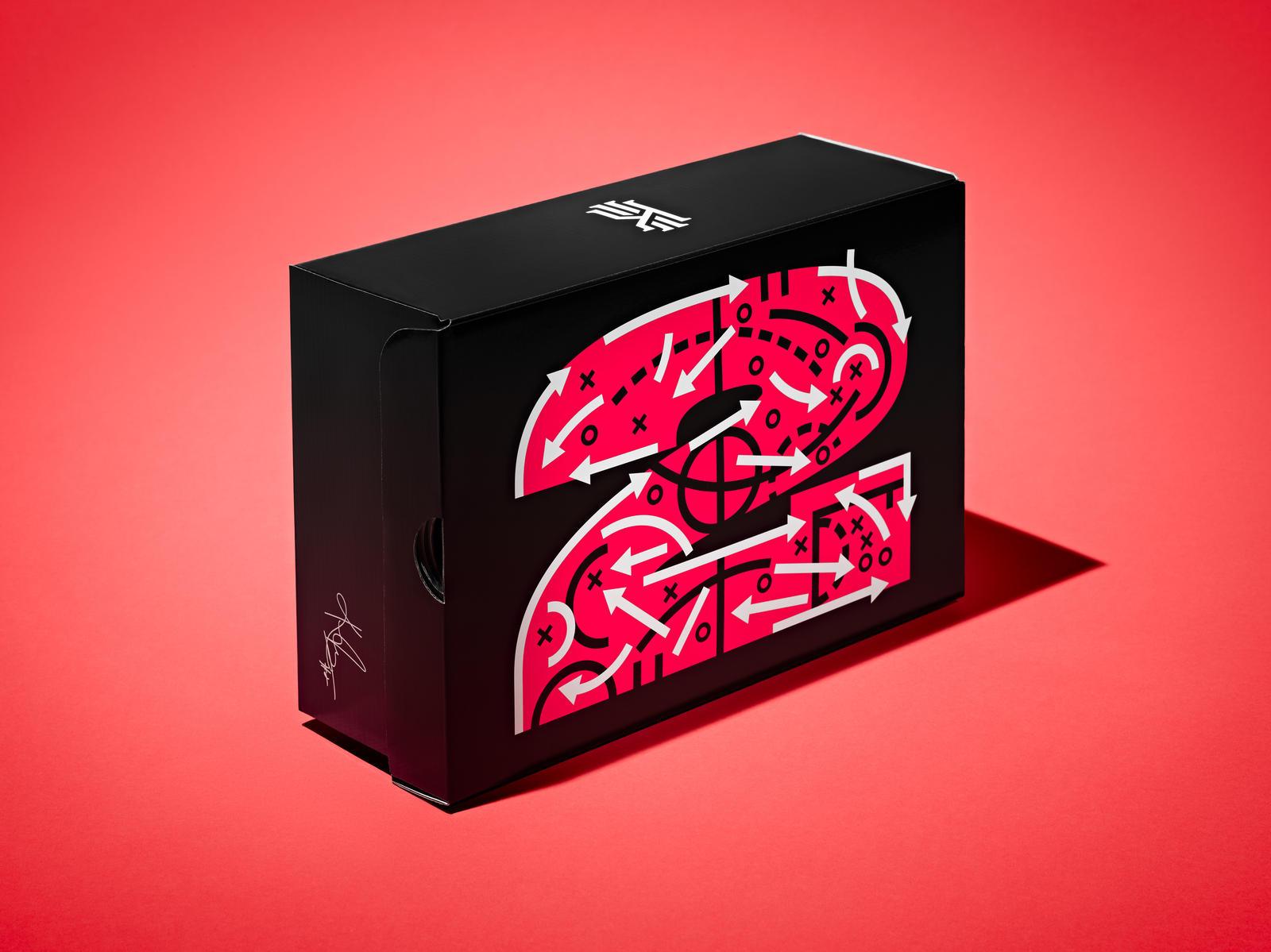 Nike Kyrie  Box  native