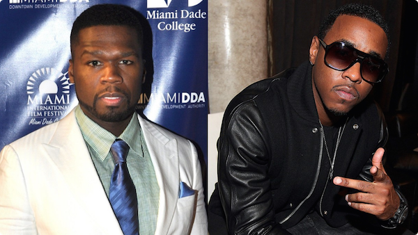 50 Cent Blasts Def Jam Over The Rollout Of Jeremih's New