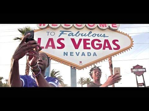 WatchAsC.KHiDTreksThrough&#;VegasAtlantaHarlem&#;InHisNewClip