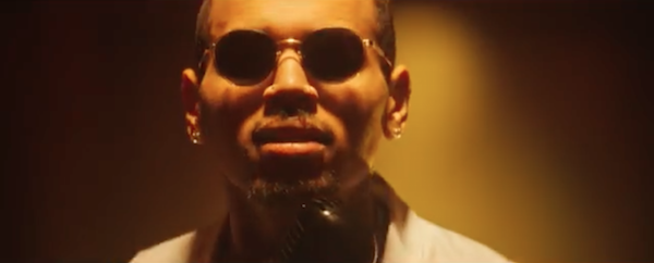 Watch Chris Brown's New Video For