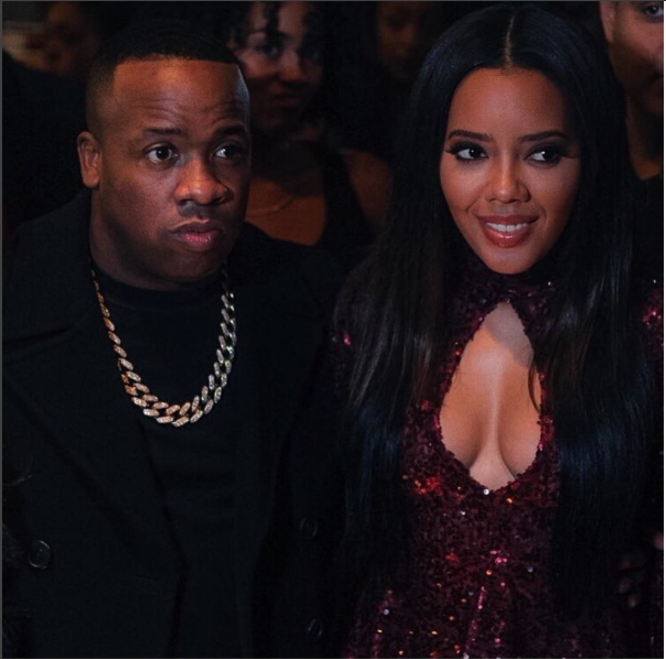 Angela simmons dating yo gotti