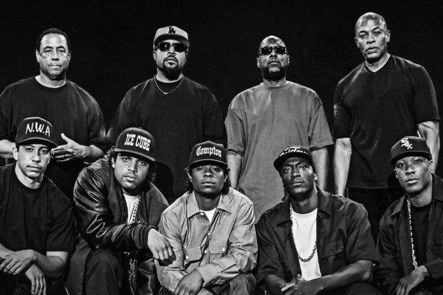 AAFCA Names Straight Outta Compton Best Film Of 2015