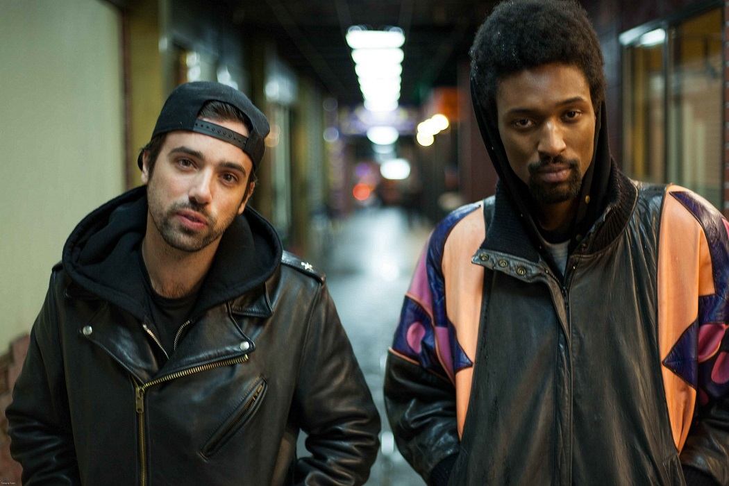 The Knocks Primary press shot credit Tatiana Turin