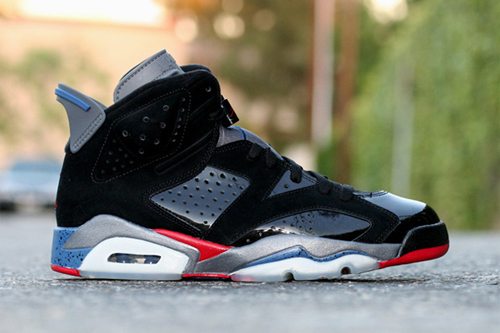 8640f511468d3e The 23 Best Air Jordan 6s of All Time