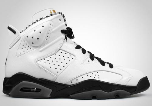 a68ebc2ab76b9c The 23 Best Air Jordan 6s of All Time