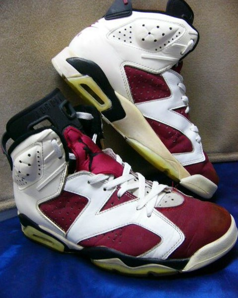 18af133c525 The 23 Best Air Jordan 6s of All Time | The Source