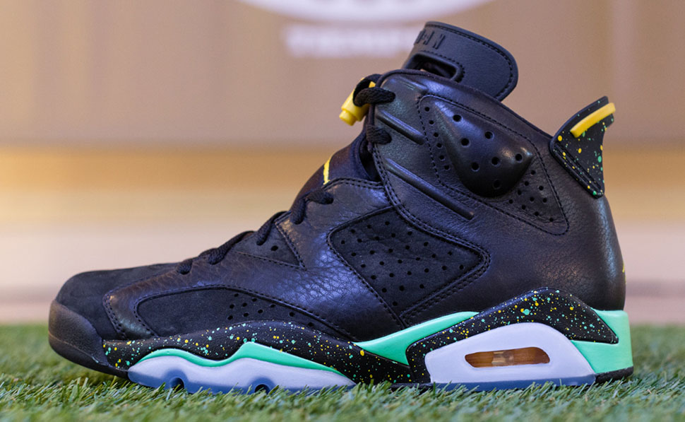 0c6f2d4aef2 The 23 Best Air Jordan 6s of All Time