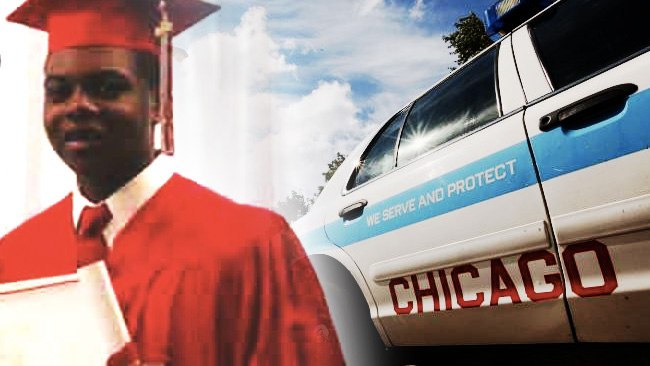 chicago teen police