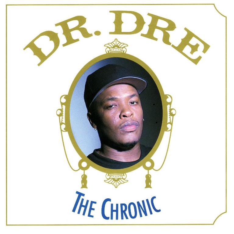 dre cover