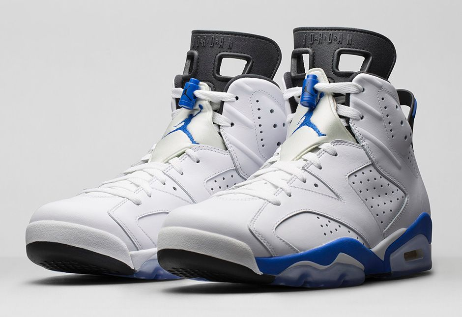 81ea9f668a99 The 23 Best Air Jordan 6s of All Time